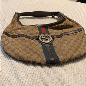 Iconic Gucci Handbag